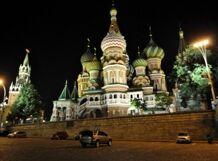 Москва – территория призраков. Пешеходная экскурсия<br>