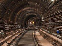 Игровой маршрут «Квест по метро: Москва Подземная» от Ponominalu