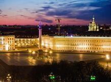 Семь чудес Петербурга