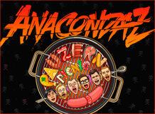 double concert 2019 04 24t19 00 Anacondaz 2019-07-24T19:00