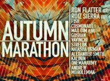 Autumn Marathon от Ponominalu
