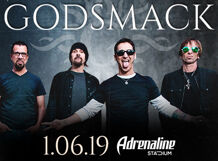 Godsmack 2019-06-01T20:00 redroom 2019 02 01t20 00