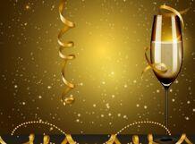 Брызги шампанского 2018-12-31T14:00 flora express композиция брызги шампанского