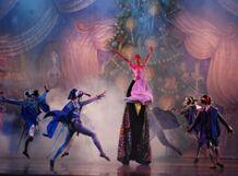 «Щелкунчик». Театр «Корона русского балета» 2019-12-29T13:00