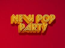 New Pop Party 2018-10-27T19:00 нежданчик 2018 10 27t19 00