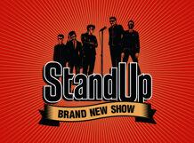 Stand Up Show Славы Комиссаренко 2019-11-04T19:00 цена и фото