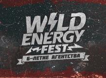 Wild Energy Fest 2018-10-20T20:00 t fest 2018 03 23t20 00