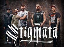 Stigmata. Акустика под открытым небом 2018-07-25T20:00