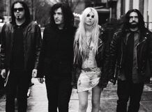 The Pretty Reckless<br>