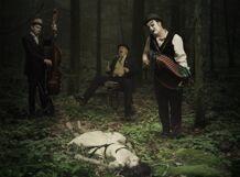 The Tiger Lillies. Новый альбом