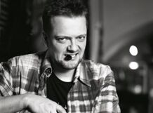 Александр Пушной & The Band. Премьеры новых песен