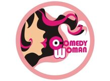 Comedy Woman<br>