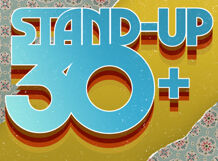 Stand up 30+