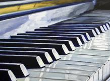 Вечер фортепианной музыки. Марианна Шалитаева