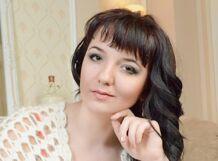 Анна Любомирова. Очарование романса