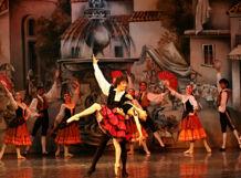 Дон Кихот. Летние балетные сезоны 2019-08-20T19:00 спящая красавица летние балетные сезоны 2019 07 20t19 00