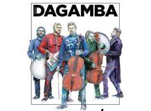 Dagamba feat Чайковский 2018-12-14T20:00 tyga 2018 05 14t20 00