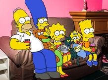 Квест «Симпсоны»<br>