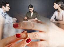 Развод по собственному желанию. Юридические и психологические аспекты 2019-10-28T19:00 цена 2017