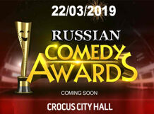 Russian Comedy Awards 2019-03-22T19:00 парижские симфонии и концерты гайдна musica viva 2019 03 22t19 00