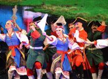 Театры танца «Казаки России» и «Гжель» 2019-11-08T19:00 ловушка для наследника 2019 02 08t19 00