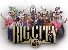 Big City Jazz Show<br>