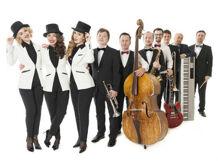 Real Jam Jazz Band фото