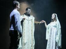 Ромео и Джульетта 2019-10-28T19:00 цены онлайн