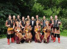 Праздник русской гармони