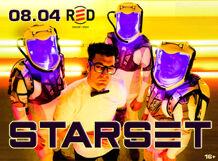 STARSET 2018-04-08T19:00 гранд орган гала бах чакона 2018 04 08t19 00