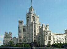 Легенды сталинских высоток от Ponominalu