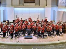 Государственный духовой оркестр России<br>
