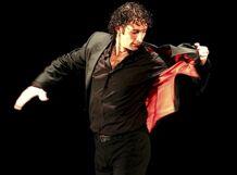 Концерт Alma Flamenco 2017-10-16T19:00