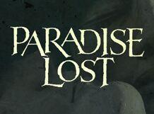 Paradise Lost 2020-02-14T19:00 цена 2017