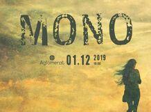 MONO (Japan) 2019-12-01T19:00