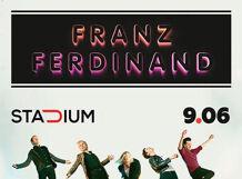 Franz Ferdinand 2018-06-09T20:00