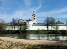Неизведанный Боровск