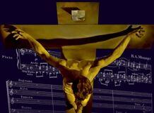 Грандиозные концерты Моцарт «Реквием» и Великие шедевры музыки 2019-12-05T19:00