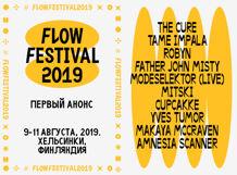 Flow Festival 2019 2019-08-11T23:00