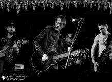 Саша Самойленко & Tomas band 2018-01-26T20:00