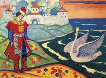 Сказка о царе Салтане 2019-06-01T14:00