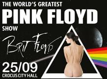 Brit Floyd / Брит Флойд