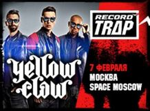 RECORD TRAP Moscow