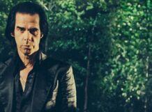 Концерт Nick Cave