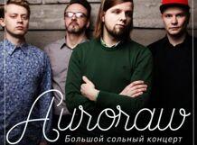 Auroraw