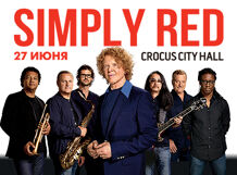 Simply Red<br>