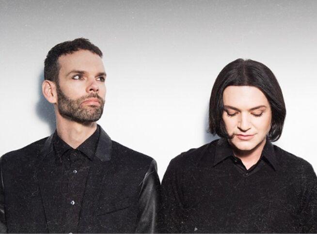 Концерт Placebo. Park Live 2021 в Москве, 18 июля 2021 г., Лужники Парк