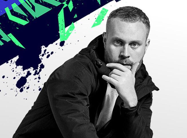 Концерт Евгения Чебаткова в Москве, 6 ноября 2020 г., Концертный Зал Мир