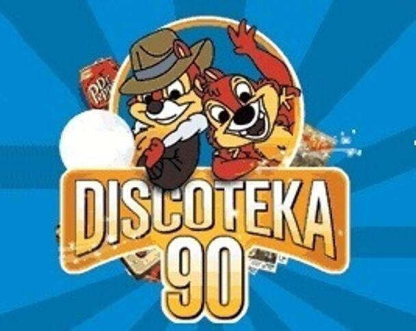 Концерт Большая Discoteka 90! Halloween 90-х! в Екатеринбурге, 8 ноября 2020 г., Клуб «Фабрика»