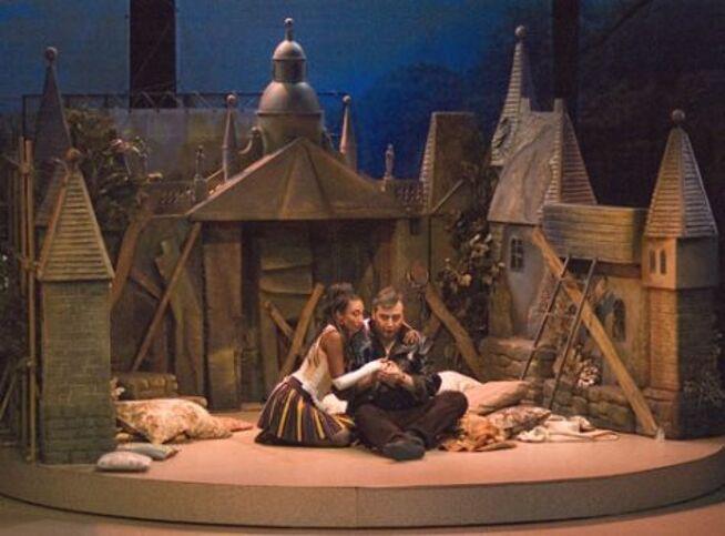 Свадьба Фигаро в Чебоксары, 31 октября 2020 г., Чувашский Государственный Театр Оперы И Балета